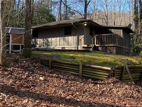 Photo of 117 Bear Rock Road, Hendersonville, NC 28739 (MLS # 3586058)