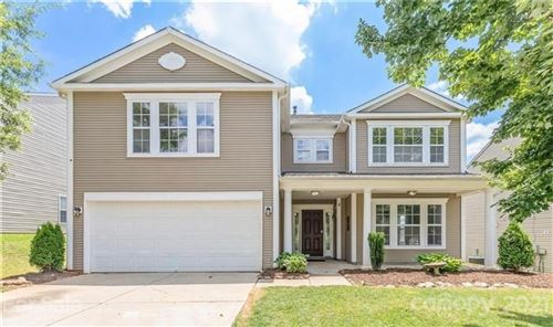 Photo of 117 Adams Trail, Mount Holly, NC 28120-1235 (MLS # 3798058)