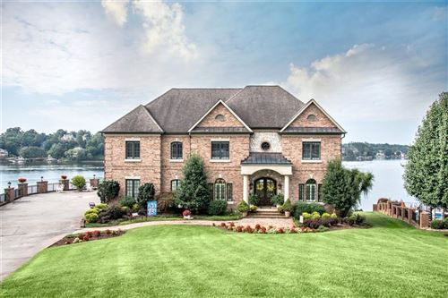 Photo of 55 River Pointe Court, Hickory, NC 28601 (MLS # 3415059)