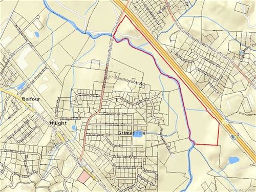 Photo of 500 Brookside Camp Road, Hendersonville, NC 28792 (MLS # 3691059)
