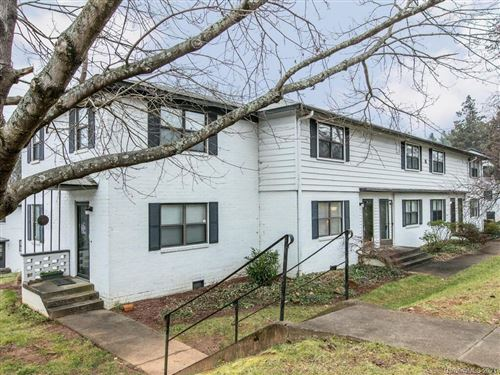 Photo of 615 Biltmore Avenue #H3, Asheville, NC 28803 (MLS # 3696060)