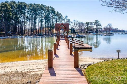 Photo of 17732 Kings Point Drive, Cornelius, NC 28031-6910 (MLS # 3707060)