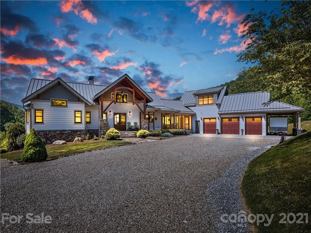 Photo of 12 Rolling Meadow Lane, Clyde, NC 28721-5518 (MLS # 3732060)