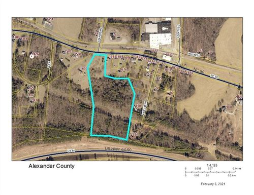 Photo of 00 Nc 90 Highway E, Taylorsville, NC 28681 (MLS # 3706061)