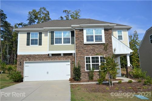 Photo of 16731 Cozy Cove Road, Charlotte, NC 28278-0245 (MLS # 3793061)