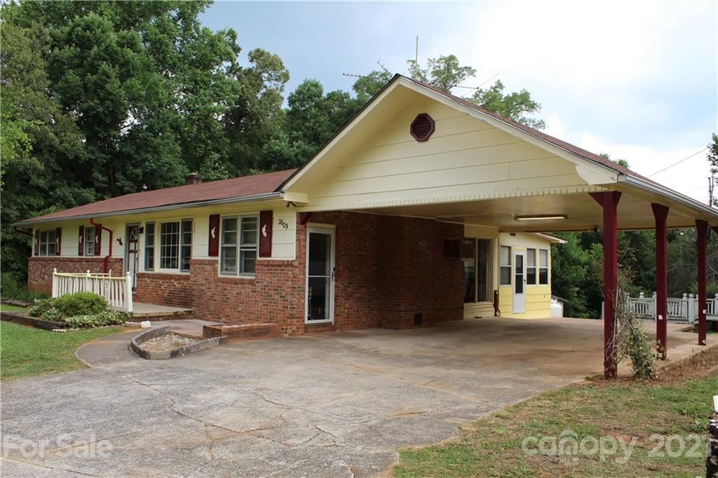 Photo of 2605 Coxe Road, Tryon, NC 28782-7767 (MLS # 3761061)