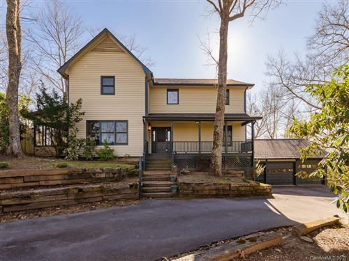 Photo of 246 Sweetwater Road, Mills River, NC 28759 (MLS # 3554062)