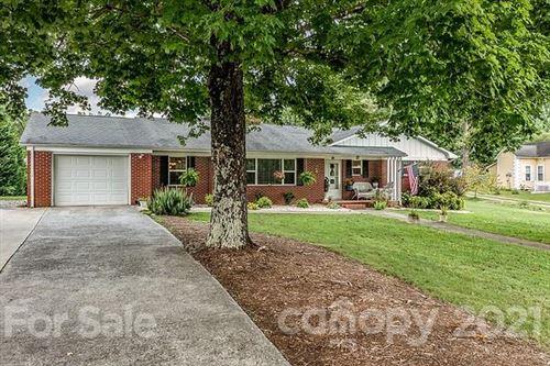 Photo of 312 Catawba Street, Morganton, NC 28655 (MLS # 3766062)