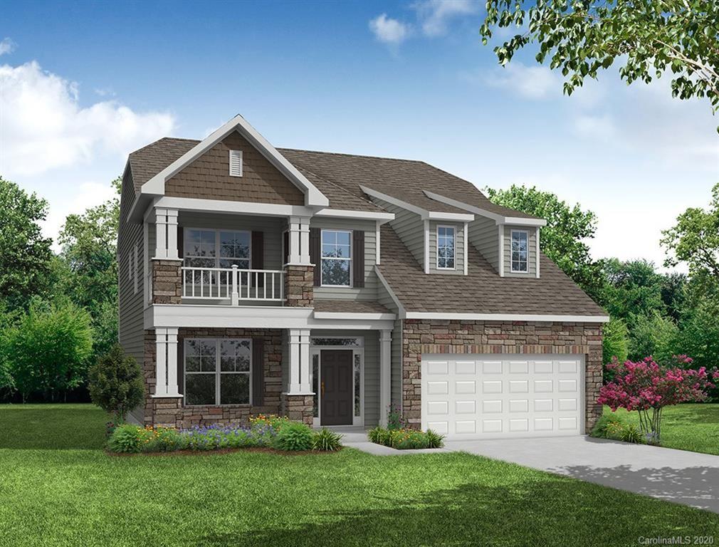 1305 Reidhaven Street #Lot 74, Matthews, NC 28105 - MLS#: 3675063