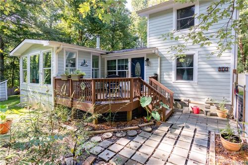 Photo of 700 Owensby Road, Hendersonville, NC 28792-6666 (MLS # 3622064)