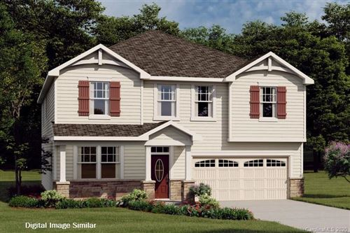 Photo of 16226 Fieldstone Trace #199 Crosby French Co, Charlotte, NC 28278 (MLS # 3693064)