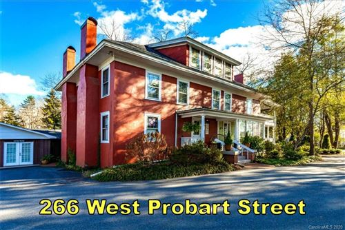 Photo of 266 W Probart Street, Brevard, NC 28712-3616 (MLS # 3691065)