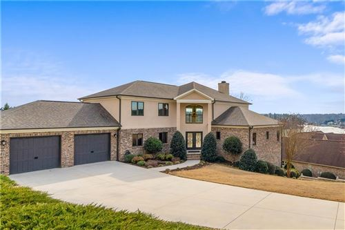 Photo of 157 Mariners Pointe Lane, Hickory, NC 28601 (MLS # 3585066)