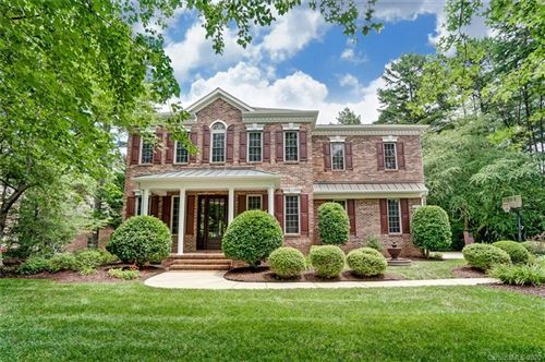 Photo of 4196 Crepe Ridge Drive, Denver, NC 28037 (MLS # 3637066)
