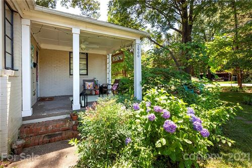 Tiny photo for 1900/1902 Mecklenburg Avenue, Charlotte, NC 28205-2451 (MLS # 3755066)