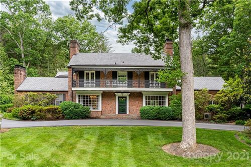 Photo of 5 Park Road, Asheville, NC 28803 (MLS # 3746067)