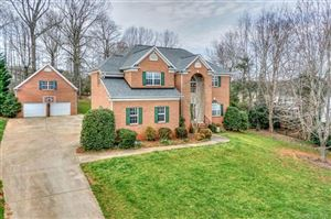 Photo of 112 Castle Tower Drive, Mooresville, NC 28117 (MLS # 3481068)
