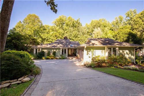 Photo of 9 Sunrise Point Road, Lake Wylie, SC 29710 (MLS # 3663068)
