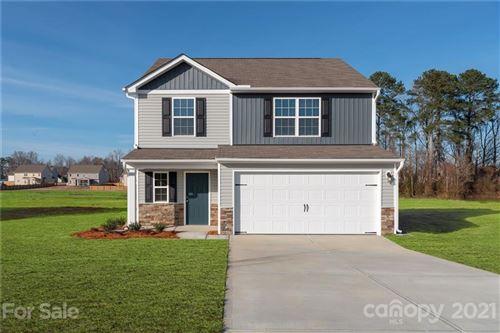 Photo of 7010 Solares Drive, Charlotte, NC 28215 (MLS # 3799068)