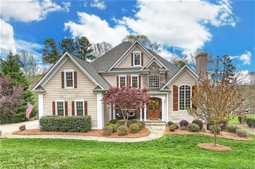 Photo of 128 Wild Harbor Road, Mooresville, NC 28117 (MLS # 3492069)