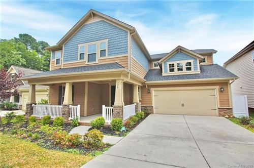 Photo of 320 Gibson Park Drive, Huntersville, NC 28078 (MLS # 3542069)