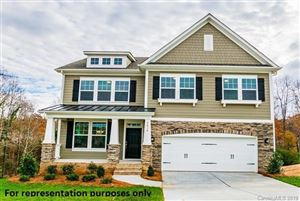 Photo of 1516 Thessallian Lane #871, Indian Trail, NC 28079 (MLS # 3547069)