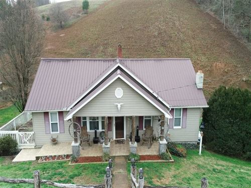 Photo of 3785 NC Hwy 197 None N, Green Mountain, NC 28740 (MLS # 3604070)