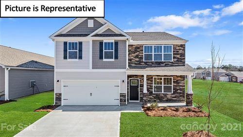 Photo of 7124 Bandera Drive, Charlotte, NC 28214 (MLS # 3759070)