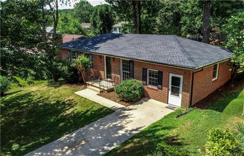 Photo of 130 Wyoming Road, Asheville, NC 28803 (MLS # 3501071)