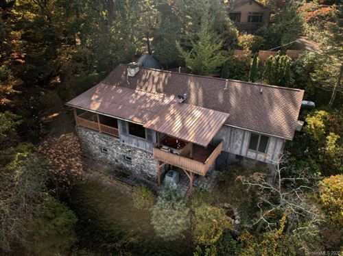Photo of 284 Indian Cave Park Road, Hendersonville, NC 28739-2806 (MLS # 3671071)
