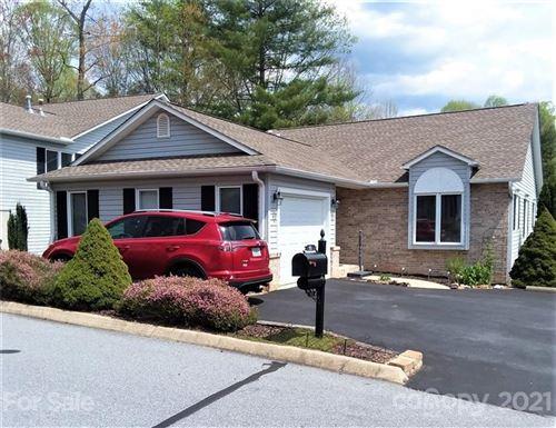 Photo of 95 Laurel Ridge Place, Hendersonville, NC 28739-5823 (MLS # 3729071)