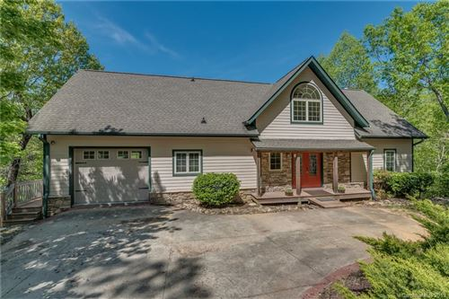 Photo of 158 Pier Point Drive, Lake Lure, NC 28746 (MLS # 3442072)