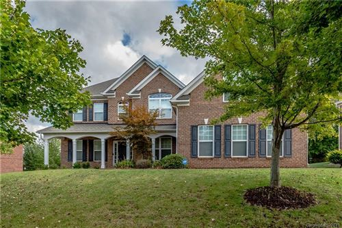 Photo of 116 Snow Fountain Lane, Mooresville, NC 28115 (MLS # 3560072)