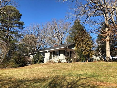 Photo of 40 Kingwood Place, Asheville, NC 28804 (MLS # 3699072)