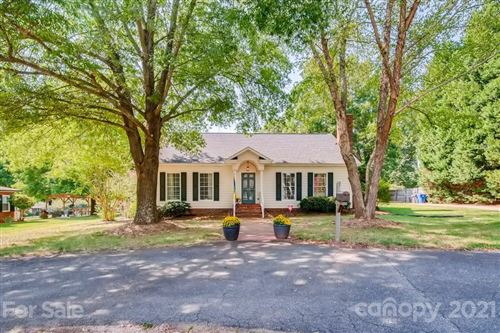 Photo of 430 Wagner Street, Troutman, NC 28166-9635 (MLS # 3786072)