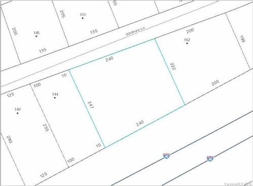 Photo of 1.28 acre Whitney Lane, Statesville, NC 28625 (MLS # 3432073)