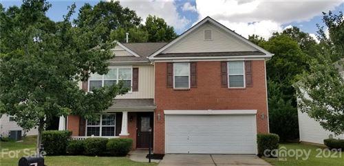 Photo of 14110 Waterlyn Drive, Charlotte, NC 28278-7662 (MLS # 3764073)
