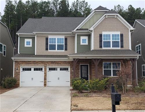 Photo of 135 Cherry Bark Drive, Mooresville, NC 28117 (MLS # 3574074)
