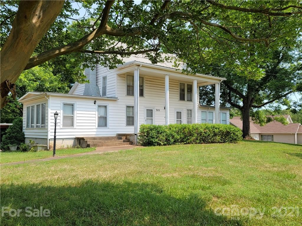 703 Smith Grove Road, Forest City, NC 28043-7690 - MLS#: 3760075