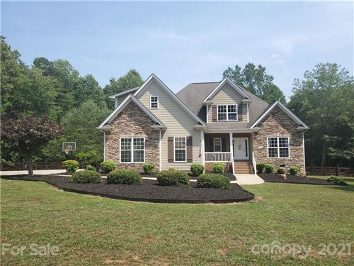 Photo of 3207 Oak Ridge Circle, Lincolnton, NC 28092-7654 (MLS # 3770076)