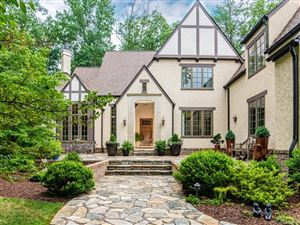 Photo of 49 Chauncey Circle, Asheville, NC 28803 (MLS # 3550077)