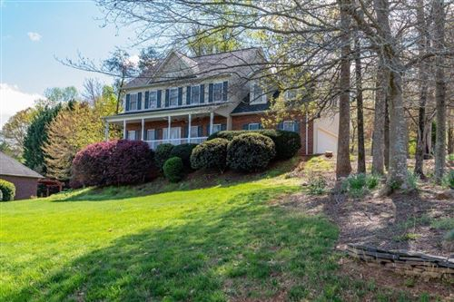 Photo of 5073 Old River Drive, Hickory, NC 28602 (MLS # 3609077)
