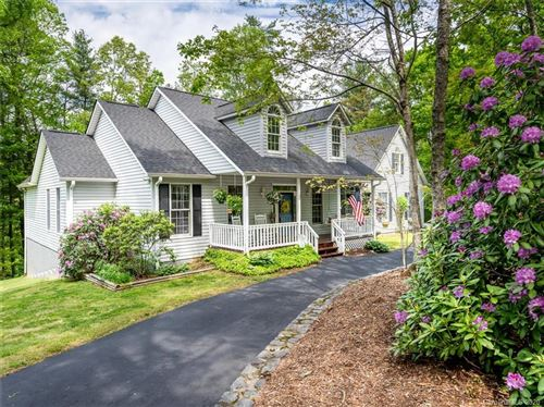 Photo of 108 Whispering Hill Drive, Asheville, NC 28804 (MLS # 3620077)
