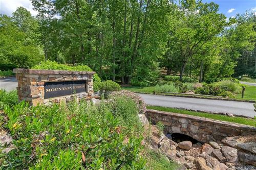 Photo of Lot 48 Mountain Brook Trail #48, Brevard, NC 29439 (MLS # 3693077)