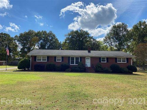 Photo of 12408 Oakhaven Drive, Charlotte, NC 28273-3189 (MLS # 3799077)