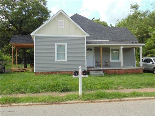 Photo of 302 W 13th Street #A&B, Newton, NC 28658 (MLS # 3637078)