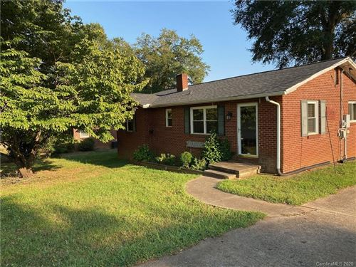 Photo of 312 Wall Avenue, Shelby, NC 28152 (MLS # 3660078)