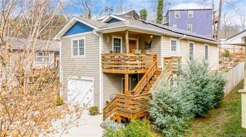 Photo of 428 State Street, Asheville, NC 28806 (MLS # 3581079)