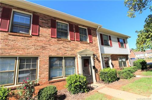 Photo of 1239 Archdale Drive #E, Charlotte, NC 28217 (MLS # 3585079)