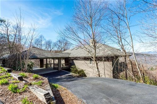 Photo of 220 Summit Ridge Road, Lake Toxaway, NC 28747-8597 (MLS # 3613079)